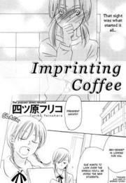 Imprinting Coffee