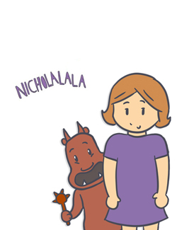 Nicholalala