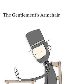 The Gentleman's Armchair