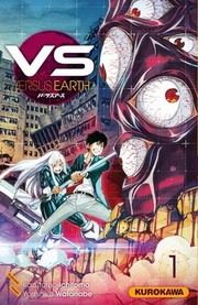 Vs Earth