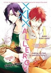 XXX Allergy