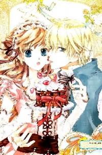 A Kiss For My Prince – Nụ hôn hoàng tử