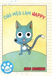 Fairy Tail Zero: Chú Mèo Lam Happy