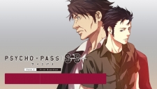 Psycho-Pass: Sinners of the System Case 2 - First Guardian