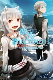 Wolf & Parchment: New Theory Spice & Wolf
